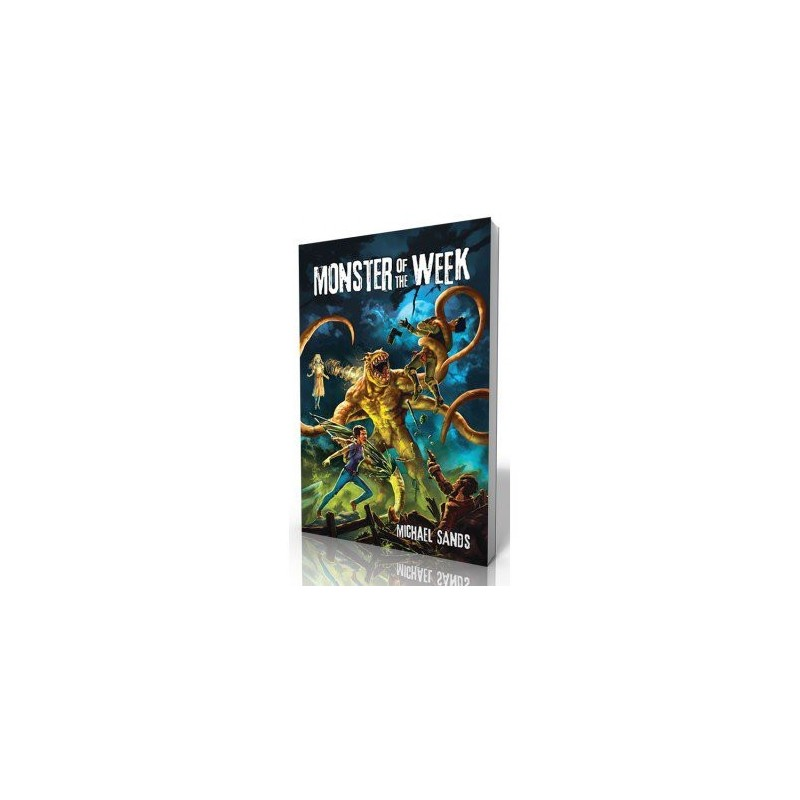 King of Tokyo - King Kong Monster Pack FR