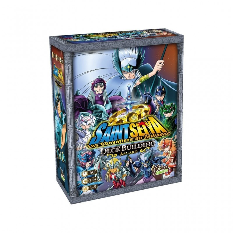 Tiny Epic Defenders 2nd Edition (EN)