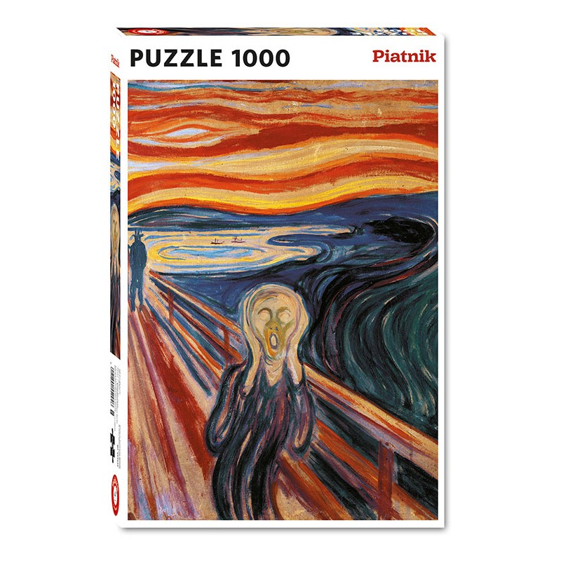 Puzzle 300 Pces - Bissell : The Kiss