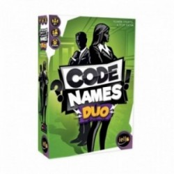 Codenames Duo FR