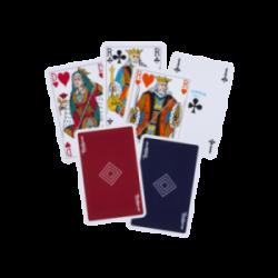 Cartes classiques - Le Bridgeur