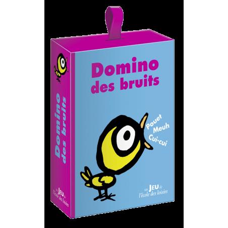 Domino des bruits : Le jeu