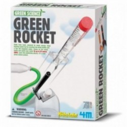 KidzLabs - Green Science : Fusée écologique