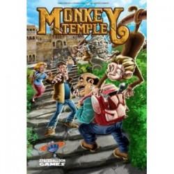 (Précommande) Monkey Temple