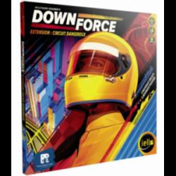 DownForce - Ext. Circuits Dangereux