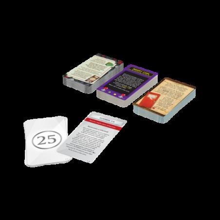 Unlock 5 - Heroïc Adventures (FR)