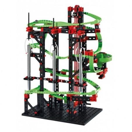 Fischertechnik - Circuit à Billes - Pro - Dynamique M