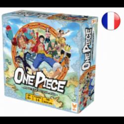(Précommande) One Piece - Le Jeu
