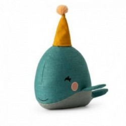 PICCA LOULOU - Baleine 21 cm