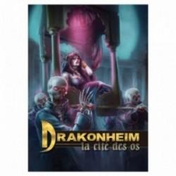 Drakonheim - La cité des os