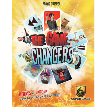(Précommande) The Game Changers