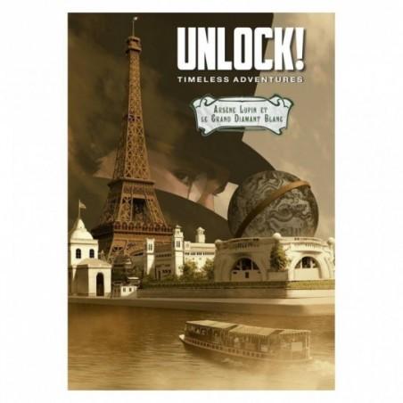 Unlock 6 - Timeless Adventures (FR)