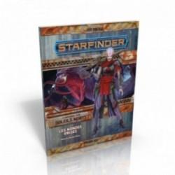 Starfinder - Soleils Morts 3/6: Les Mondes Brisés