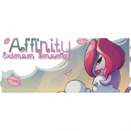 Affinity - Extension Sensuelle