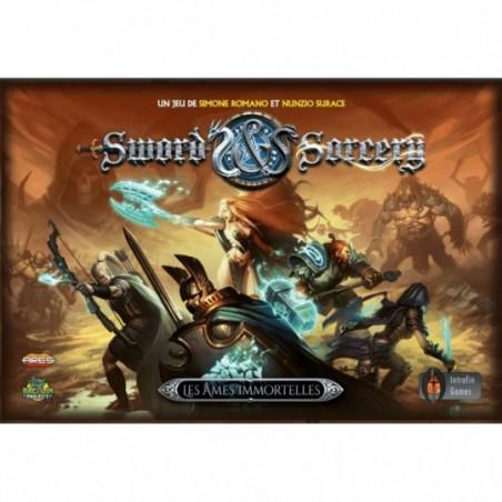 Sword & Sorcery Les âmes immortelles (FR)