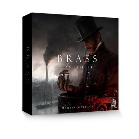 Brass Lancashire (FR)