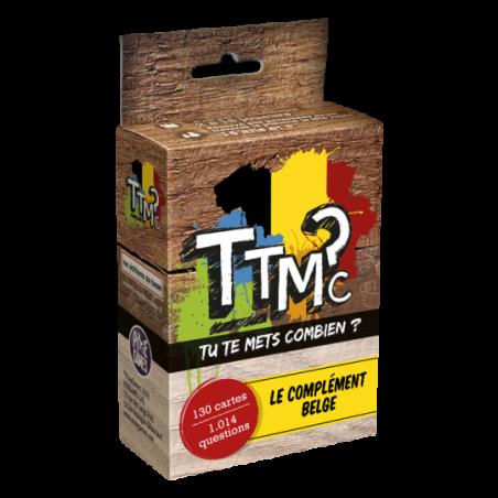 TTMC - Ext. Le complément Belge