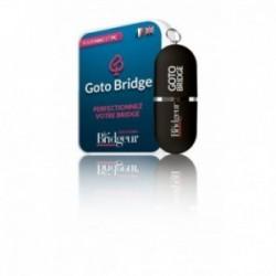 Goto Bridge en clé USB Mac et PC : Perfectionnez votre Bridge