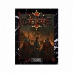 Vampire - l'Age des Ténèbres - L'Hérésie Cathare