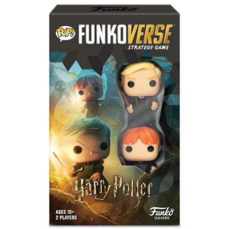 Pop! Funkoverse Harry Potter - Extension (FR)