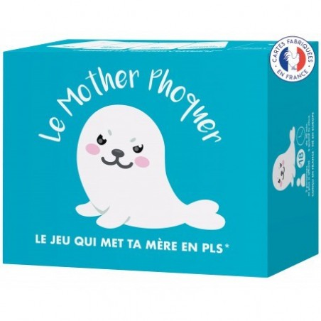 Le mother Phoquer (FR)