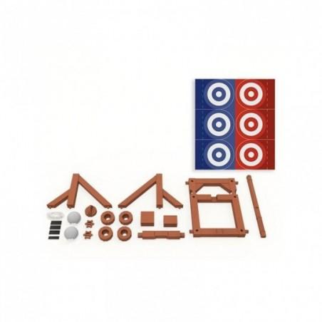 KidzLabs - Catapult Making Kit