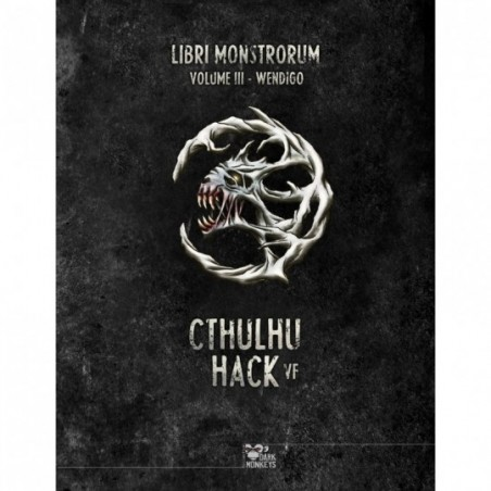Libri Monstrorum - Pack KS