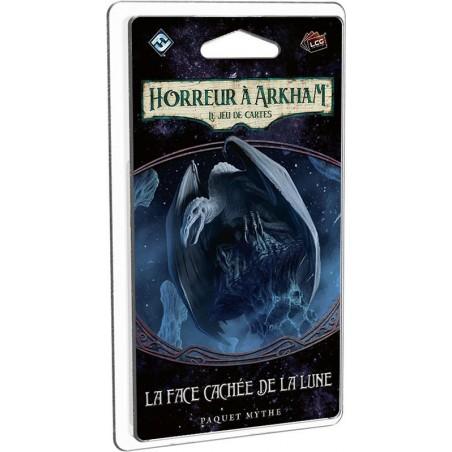 Horreur à Arkham JCE - La face cachée de la Lune