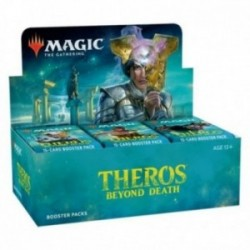 Magic the Gathering - Theros Beyond Death Booster (EN)