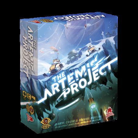 (Précommande) The Artemis Project (FR)