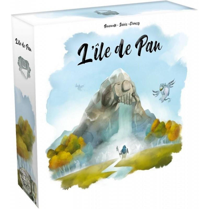 L'île de Pan
