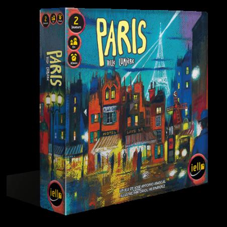 (Précommande) Paris, Ville lumière