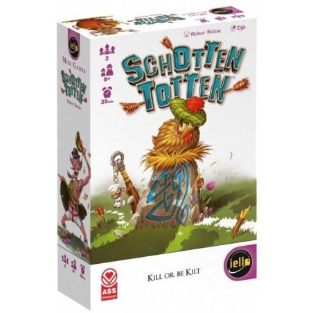 Schotten Totten (EN)