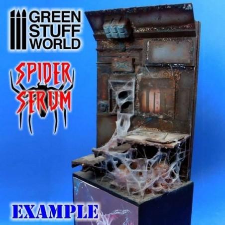 Green Stuff World - Nettoyant Serum Araignée