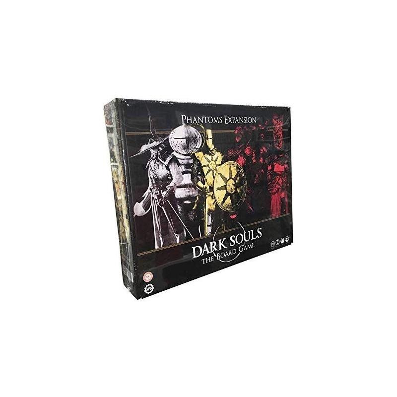 Dark Souls - Phantoms Expansion