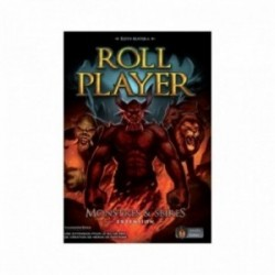 Roll Player - Monstres & Sbires VF
