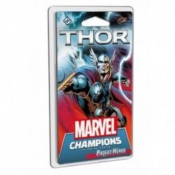 Marvel Champions JCE - Paquet de Héros - Thor