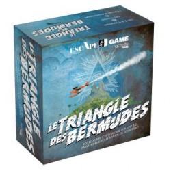 Escape game : Le triangle des Bermudes