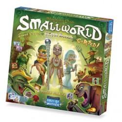 Smallworld - Power pack 2 : Grand dames, Royal bonus, Cursed