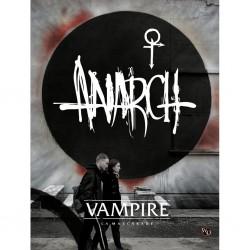 Vampire - Mascarade V5 : Anarch