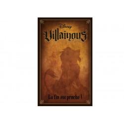 Villainous - La fin est Proche