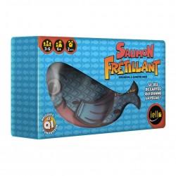 Saumon Frétillant bleu