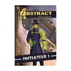 Abstract Donjon - Initiative
