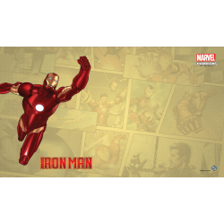 Marvel Champion - Iron Man Playmat