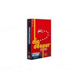 Détective - Ext: Dig Deeper
