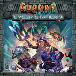 Clank dans l'Espace - Ext. Cyberstation 11