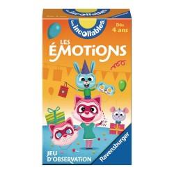 Les incollables - Les émotions