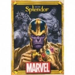 Splendor - Marvel (EN)