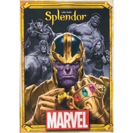 (Précommande) Splendor - Marvel