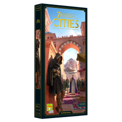 7 Wonders - ext. Cities V2